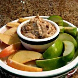 Creamy Apple Dip recipe