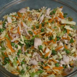 Curry Chicken Salad recipe