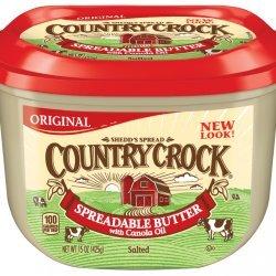 Butter recipe