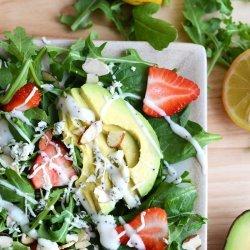 Cinnamon Fruit Salad recipe