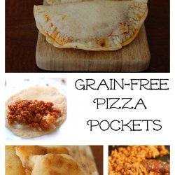 Pizza Pockets recipe