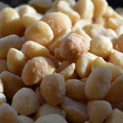 Cranberry Nut Fudge recipe