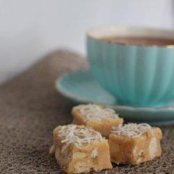 Macadamia Nut Fudge recipe