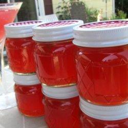 Cosmopolitan Jelly recipe
