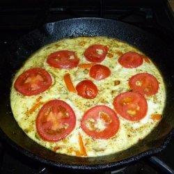 Frittata Any Way You Want recipe
