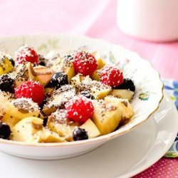 Apple for Breakfast recipe