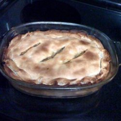 Lori's Chicken Pot Pie recipe