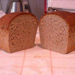 Granary Bread recipe
