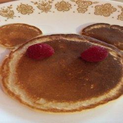 Pancakes (With No Baking Powder) recipe