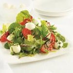 Warm Caprese Salad recipe