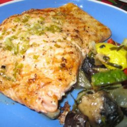Flavored Butter for Seafood, Times Three recipe