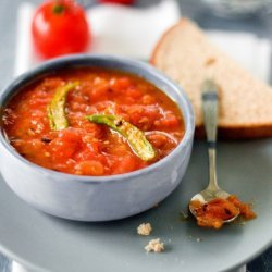 Sweet Tomato Chutney recipe