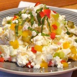 Low Fat Potato Salad recipe