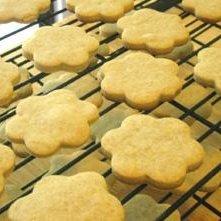 Cinnamon Orange Cream Cheese Cookies recipe