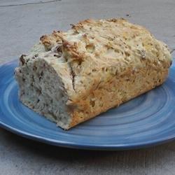 Pina Colada Bread recipe