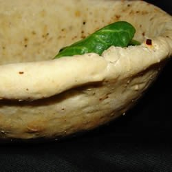 Bread Bowls II recipe