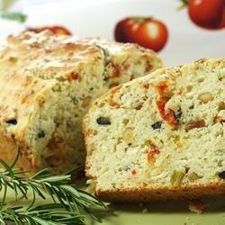 Tomato Bread II recipe