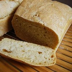 Spelt Bread I recipe