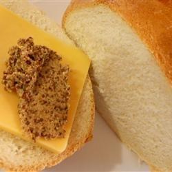 Italian Bread III recipe