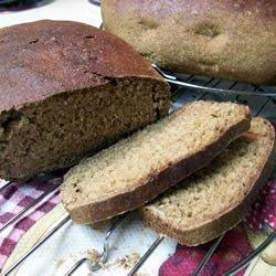 Bread of Life recipe
