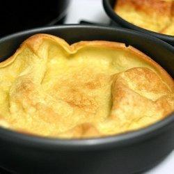 German Pancakes I recipe