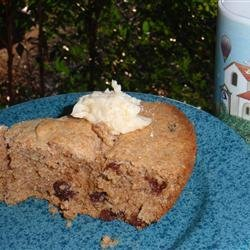 Irish Soda Bread and Whiskey Butter recipe