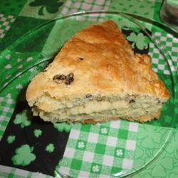 Mom's Irish Soda Bread recipe