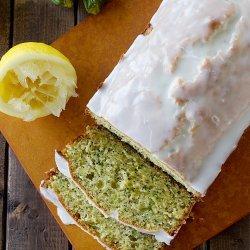 Peach and Poppy Seed Bread recipe