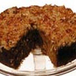Oatmeal Cakes recipe