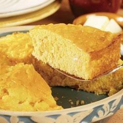 Cheesy Mexican Cornbread recipe