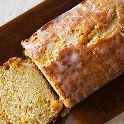 Orange Bread II recipe