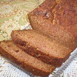 Apple Bread II recipe