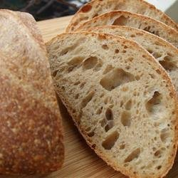 Chef Filip's Sourbread recipe