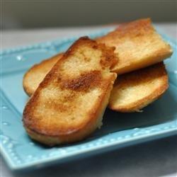 Portuguese Toast recipe