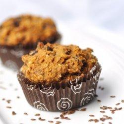 Delicious Banana Vegan Muffins (healthy and sugar free!) recipe