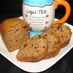 Mummy's Tea Bread recipe