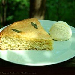 Sage Cakes recipe