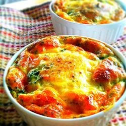 Quick Quiche recipe