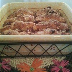 Mountain Apple Cobbler recipe