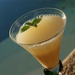 Party Mimosa recipe