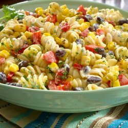 Ranch Pasta Salad recipe