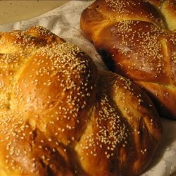 Sweet Challah Bread-For Beginners and Experts recipe