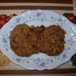 Tender Chicken Fried Steak recipe