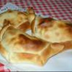 Empanada De Chile recipe