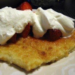 Oven Pancake recipe
