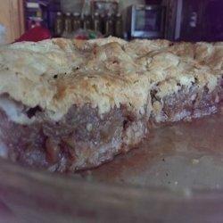 Try This Delicious Pie Crust (Vegan) recipe