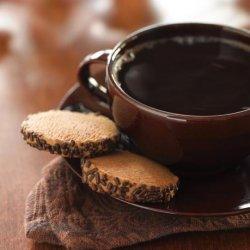 Coffee Spice Cookies recipe