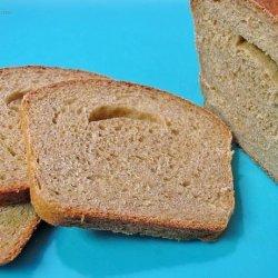 Four Grain Bread recipe