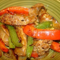 Italian Sausage and Peppers With a Kick recipe