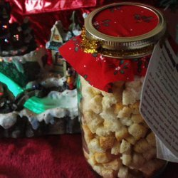 Holiday Stuffing Mix in a Jar recipe
